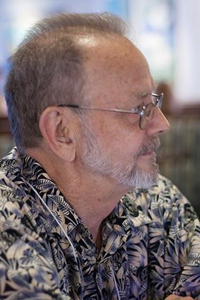 Charles T. Merbitz