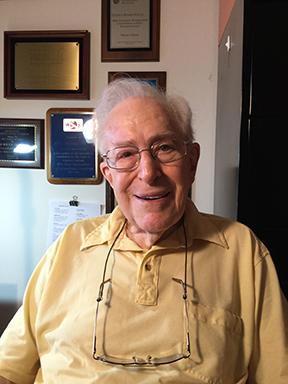 Dr. Murray Sidman